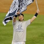 Congratulations, Yankees
