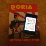 Doria is now available in paperback — and on sale!