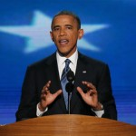 Evaluation: Barack Obama's Acceptance Speech