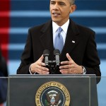 Evaluation: President Obama's second inaugural speech