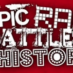 My Epic Rap Battles of History Requests for Season 4