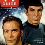 Spock: The outsider as hero