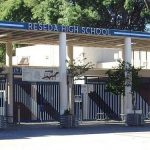 Sixty things I learned at Reseda High School