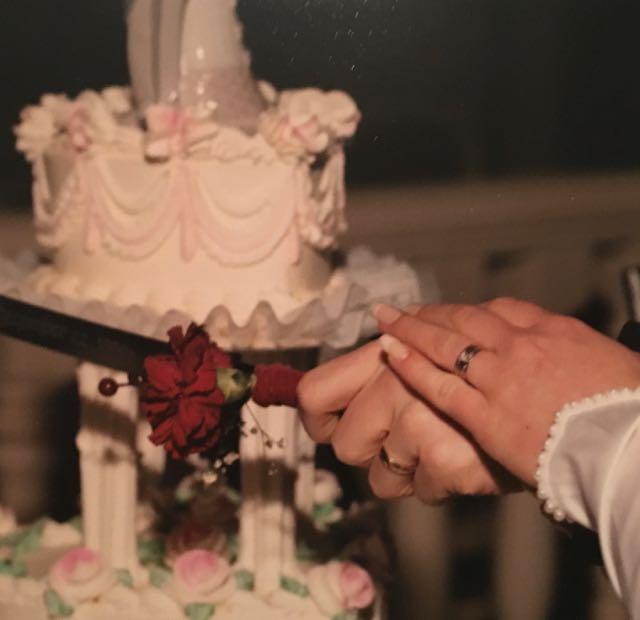Wedding 1990 - 1