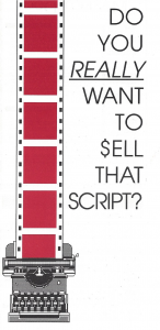 WGA pamphlet from the mid-1990s