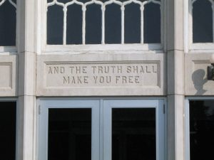 Motto at Northwest Missouri State University
