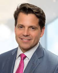 Anthony Scaramucci (Image from Wikimedia Commons)