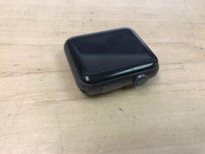 My old Apple Watch heading to repair