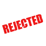 Lessons from the other side of the rejection notice