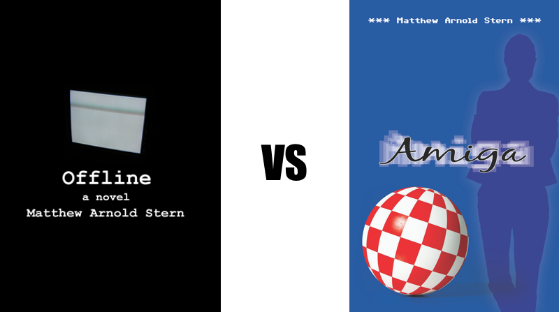 Offline vs Amiga