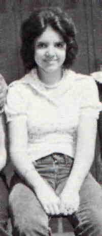 Mary Ann Henderson
