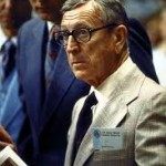 John Wooden's lessons for today's coaches and players