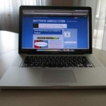 A year with a MacBook Pro