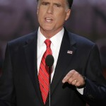 Evaluation: Mitt Romney's Acceptance Speech