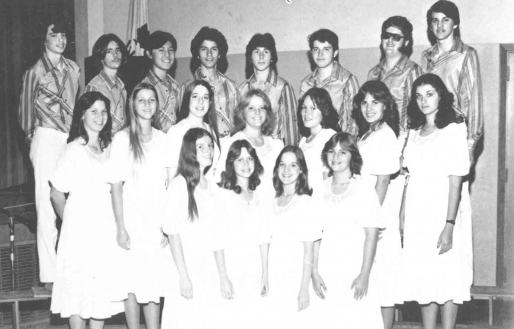 Vocal Ensemble 1978