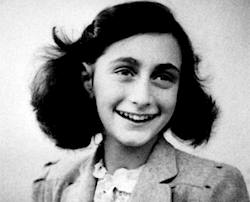 Anne Frank ca. 1942