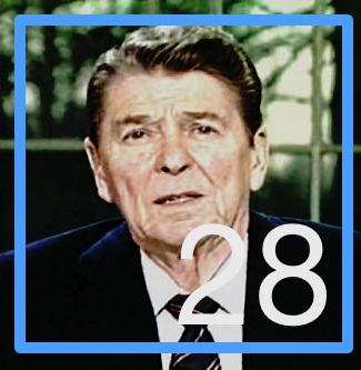 Reagan Challenger Speech