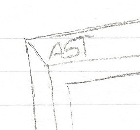 AST Tablet in 1991?