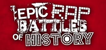 Epic Rap Battles of History Logo