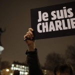 Je Suis Charlie…and many more