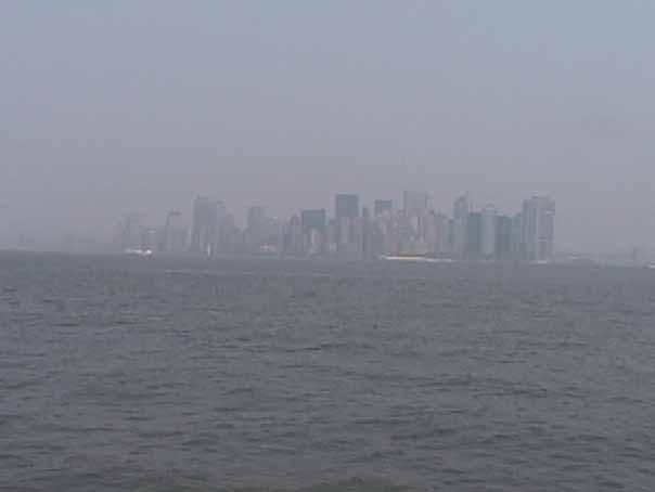 Lower Manhattan 2002