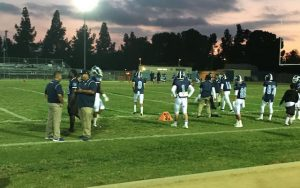 Reseda High School Football