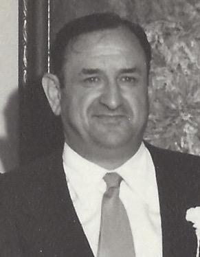 Grandpa Max