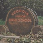 Junior high school in the 1970s