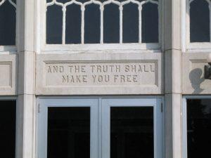 Motto at Northwest Missouri State University