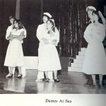 Dames at Sea: The heartbreak behind camp