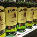 2017 Parody: I Want a Case of Jameson for Christmas