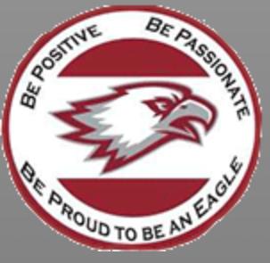 Logo: Marjory Stoneman Douglas High School