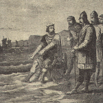 President Trump, King Canute, and the meaning of heroism
