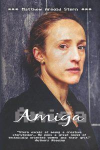 Amiga Front Cover