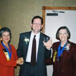 What Toastmasters has taught me about book contests