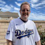 Dodgers versus Angels