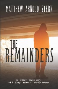The Remainders front cover