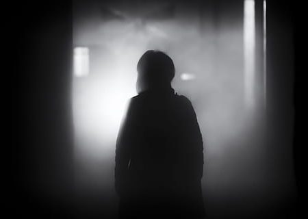 Someone who should be left in shadow